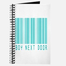 Boy Next Door Journal