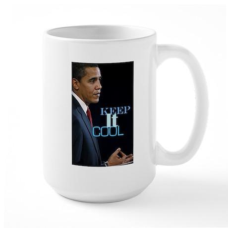 Keep It Cool Large Mug