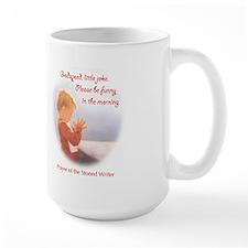 Stoned Writer's Mug