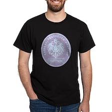 Namibia seal lilac T-Shirt