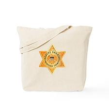 Monterey County Deputy Tote Bag