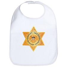 Monterey County Deputy Bib
