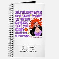 Stretchmarks Journal