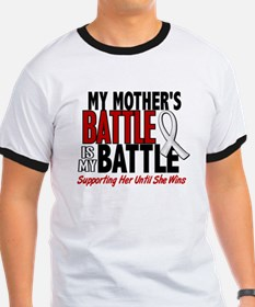 My Battle Too 1 PEARL WHITE (Mother) T