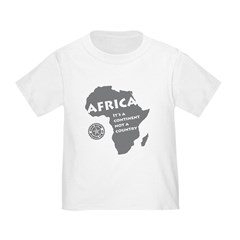 Africa Is A Continent T