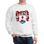 Brants Family Crest Sweatshirt