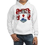 Brants Family Crest Hooded Sweatshirt