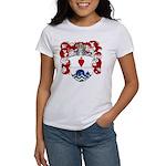 Brants Family Crest Women's T-Shirt