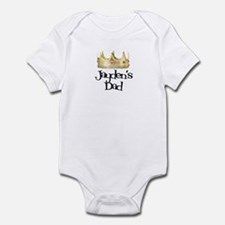 Jayden's Dad Infant Bodysuit