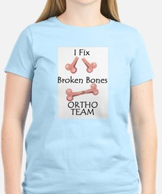 Broken Bone Team T-Shirt