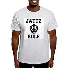 Jattz Rule T-Shirt