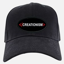 End Creationism Baseball Cap Hat