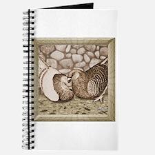 Stone Homer Pigeons Journal