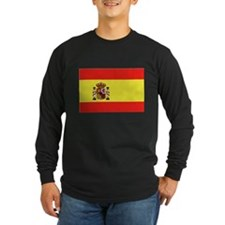 Bandera de España T