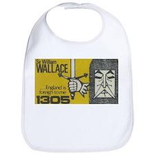 Highlander: William Wallace Bib