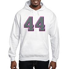 #44 Hoodie