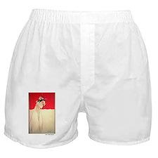 Isolde Boxer Shorts