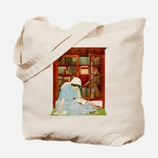LOST HORIZONS by Coles Phillips Tote Bag
