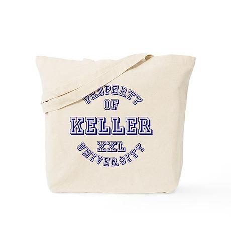 Property of Kelly University Tote Bag