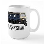 autorockshaw Large Mug