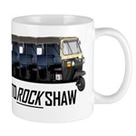 autorockshaw Mug