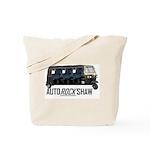autorockshaw Tote Bag