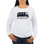autorockshaw Women's Long Sleeve T-Shirt