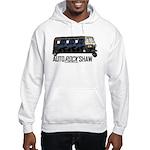 autorockshaw Hooded Sweatshirt