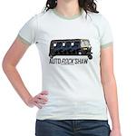 autorockshaw Jr. Ringer T-Shirt