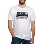 autorockshaw Fitted T-Shirt