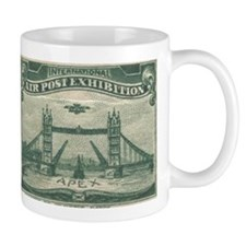Air Post Exhibition Mug