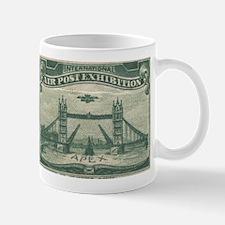 Air Post Exhibition Mug