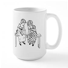 Little Readers Mug