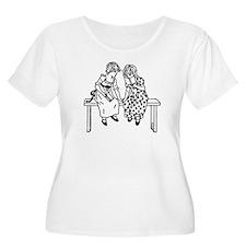 Little Readers T-Shirt