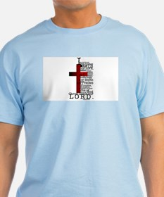 "Scripture ""Romans"" T-Shirt"