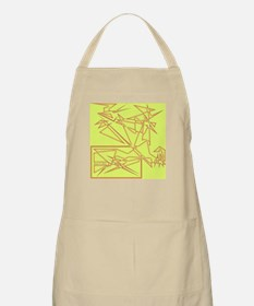Peace in Unity Collection BBQ Apron