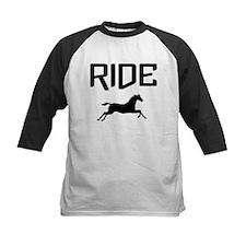 Ride...Horse Tee