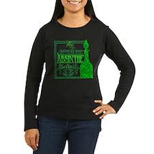 Prof. Wormwood Absinthe T-Shirt