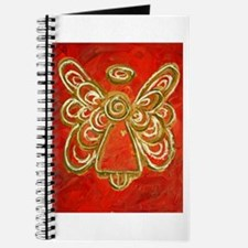 Red Angel Journal
