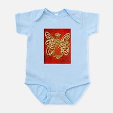 Red Angel Infant Bodysuit