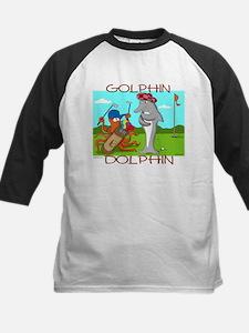 Golphin Dolphin Tee