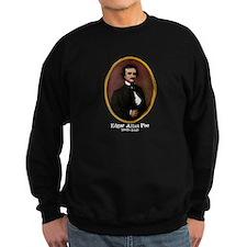 Poe Oval Portrait Jumper Sweater