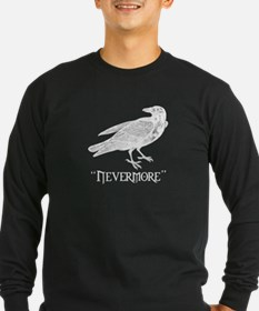 "Raven ""Nevermore"" T"