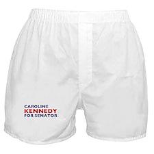 Kennedy for Senator Boxer Shorts