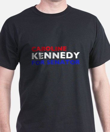 Kennedy for Senator T-Shirt