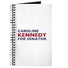 Kennedy for Senator Journal