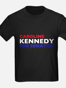 Kennedy for Senator T