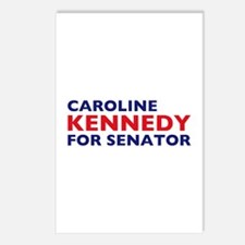 Kennedy for Senator Postcards (Package of 8)