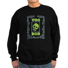 Voodoo Skull Jumper Sweater