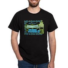Resurrection Zombie Powder T-Shirt